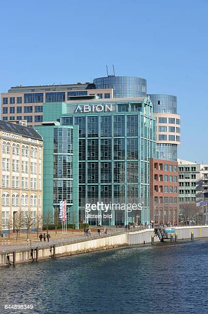 Abion Hotel Berlin Alt Moabit