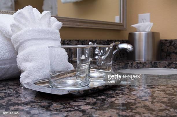 hotel Lavandino del bagno