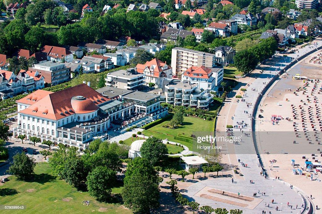 Hotel Casino Travemuende & beach
