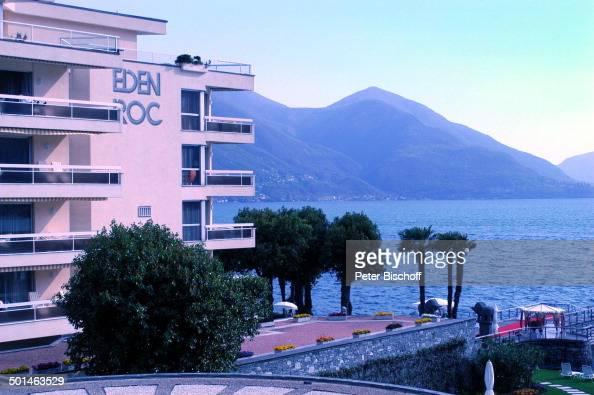 Ascona Hotel Am See