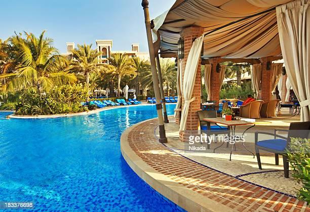 Hotel in Dubai