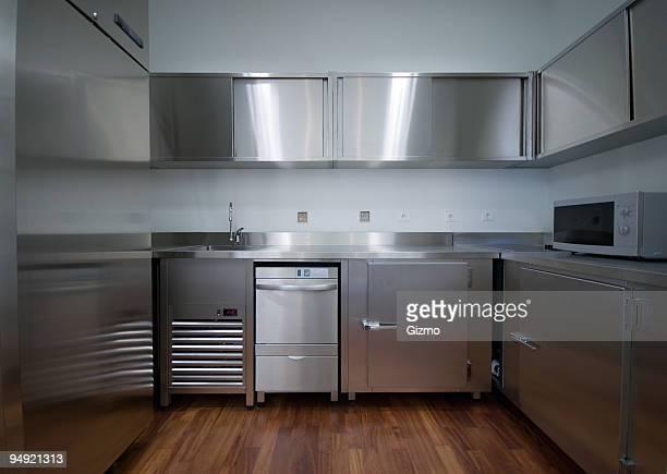 Cucina dell'Hotel
