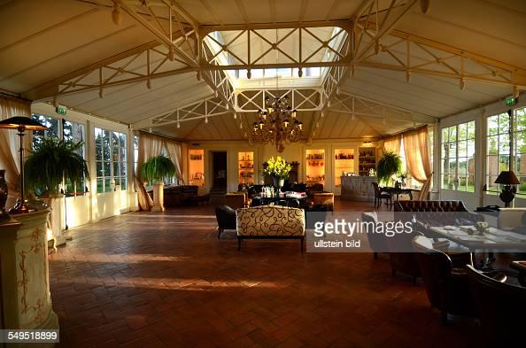 Le Kolonialstil hotel l andana toskana pictures getty images