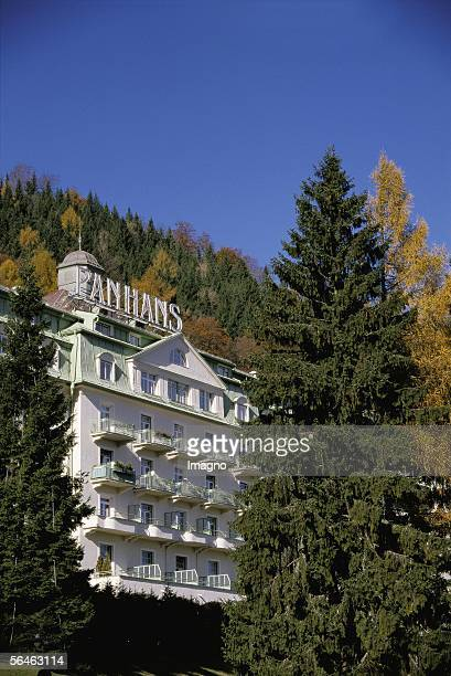 Col Du Semmering Photos Et Images De Collection Getty Images