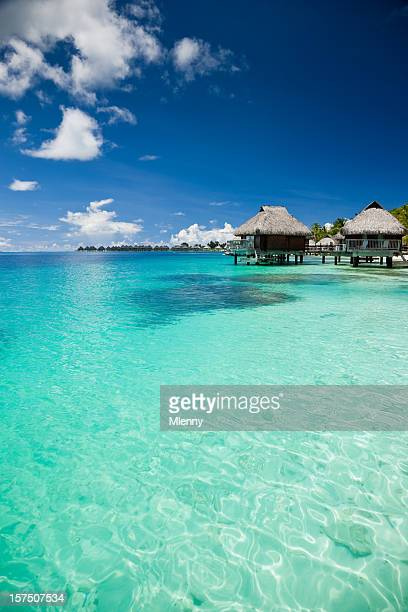 Hotel Resort em Lagoa Paradise