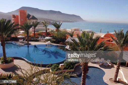 Hotel Resort, Mexico