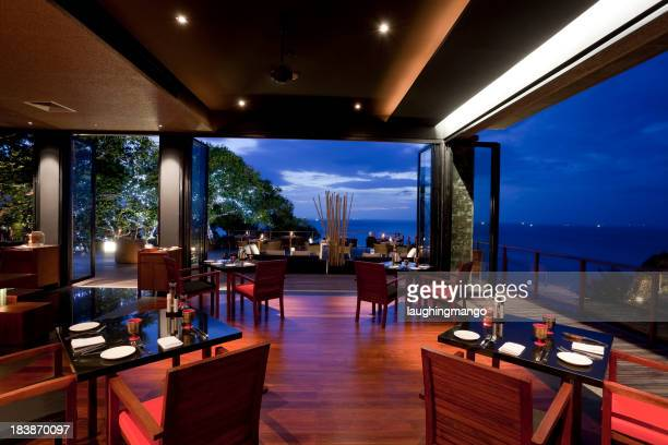 Hotelrestaurant in phuket
