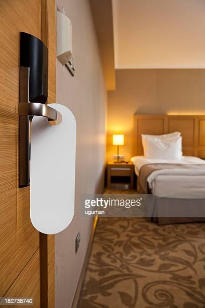 hotel-Zimmer