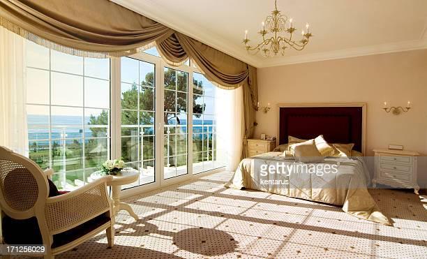 Chambre Suite de l'hôtel