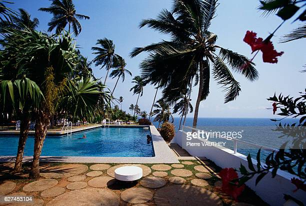 Kovalam Beach Stock Photos And Pictures Getty Images