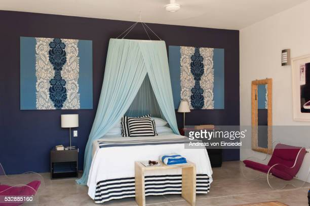 Hotelito - Baja Pacific boutique hotel designed and run by Jenny Armit