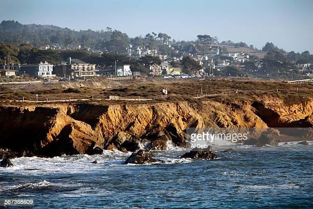Hotels Along Moonstone Beach Cambria Ca