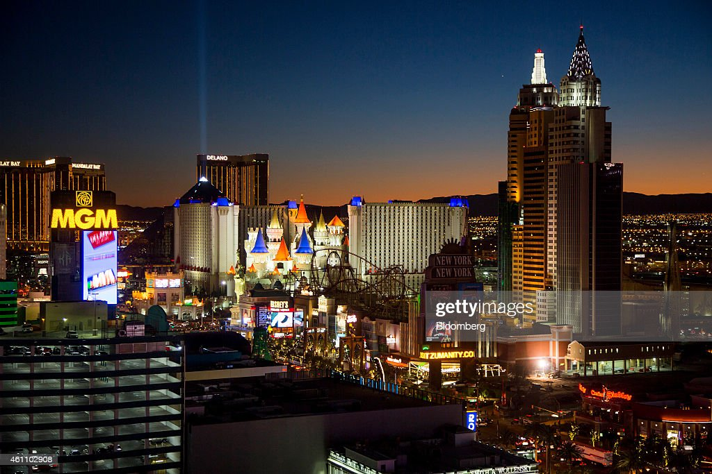 Inside the 2015 consumer electronics show getty images for Michaels craft store las vegas nevada