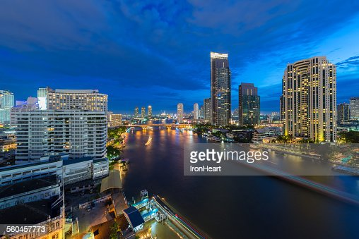 Hotels in Bangkok
