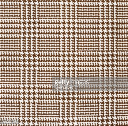 Hounds Tooth Pattern