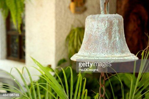 Casa Bell : Foto de stock