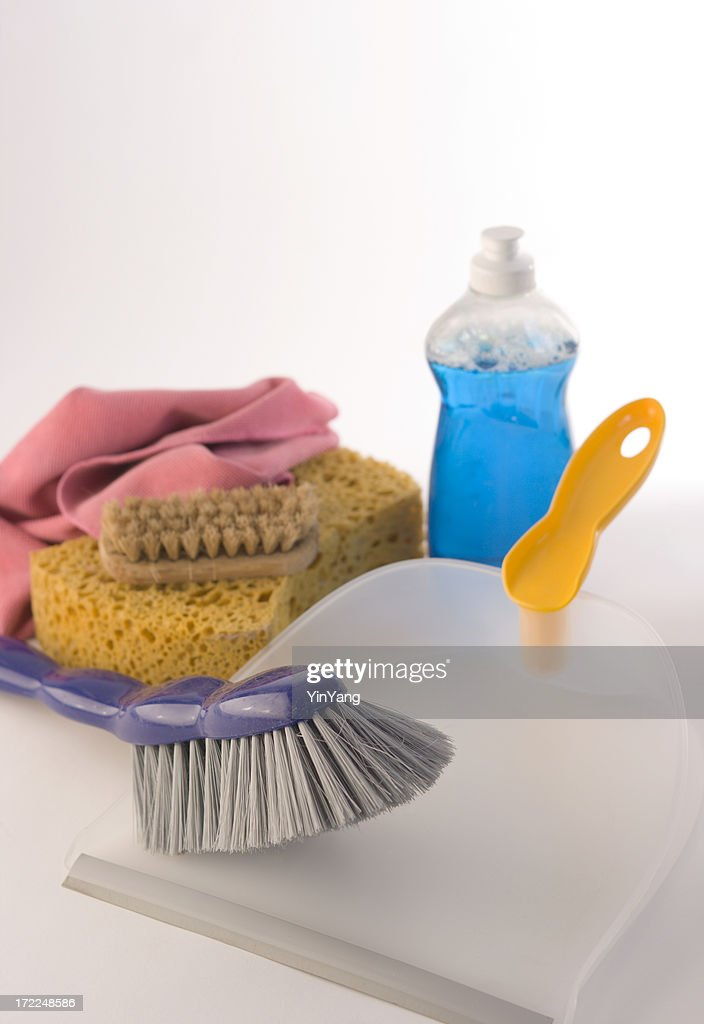 House cleaning vt stock photo getty images for House cleaning stock photos