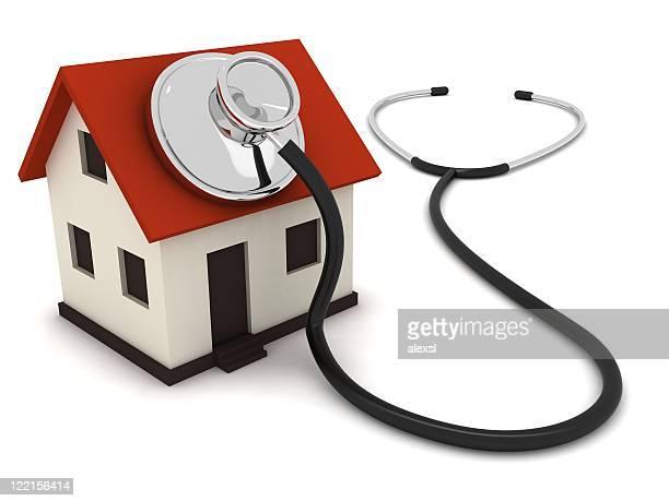 Haus-Diagnose