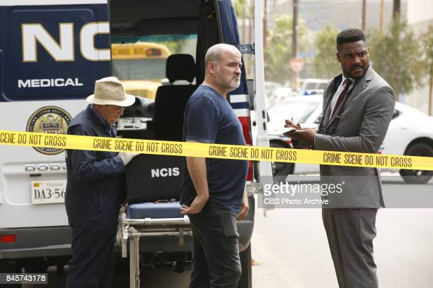 'House Divided' Two months after Gibbs and McGee were last seen fighting an elusive group of rebels in a Paraguay jungle the NCIS team in DC...