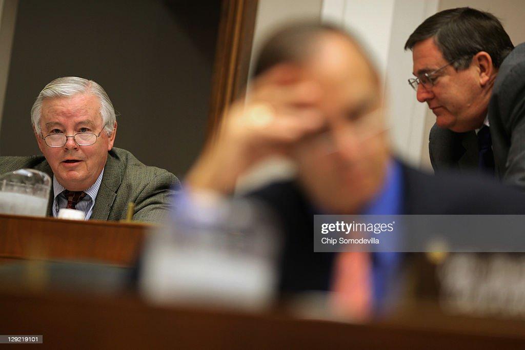 House Holds Hearing On Solyndra Loan Guarantee
