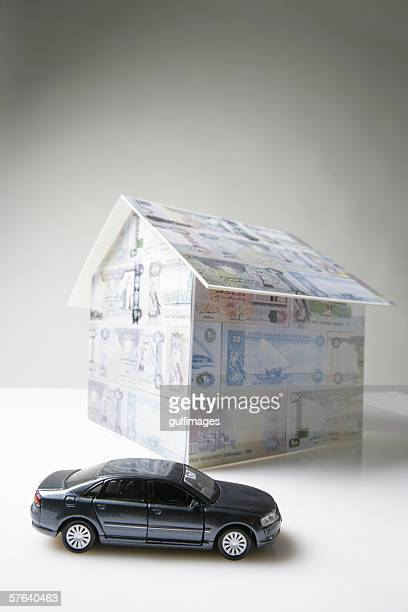 House Financing and Car