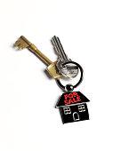 House for sale keys