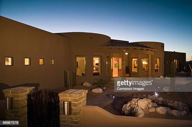 house in Arizona