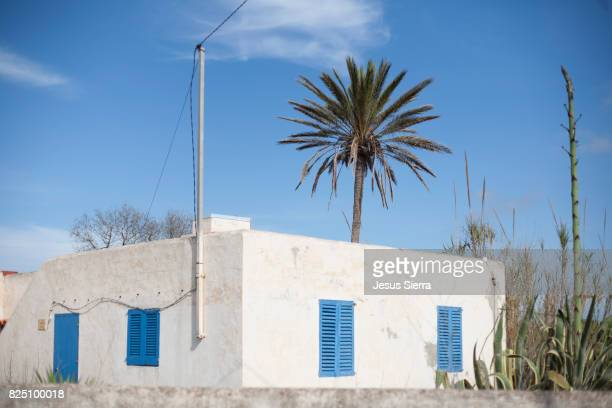 House in Formentera
