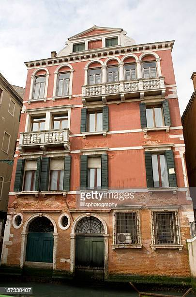 House in Venice Italy