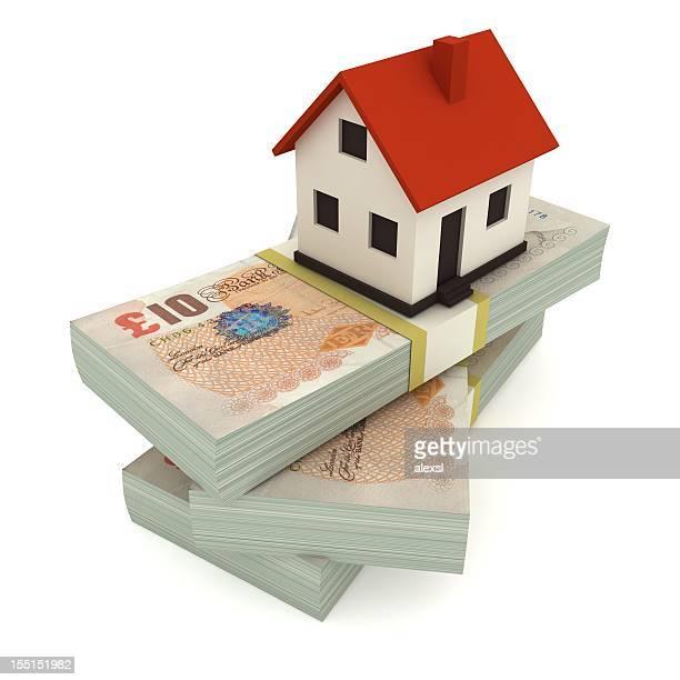 House Hypotheken-Pfund