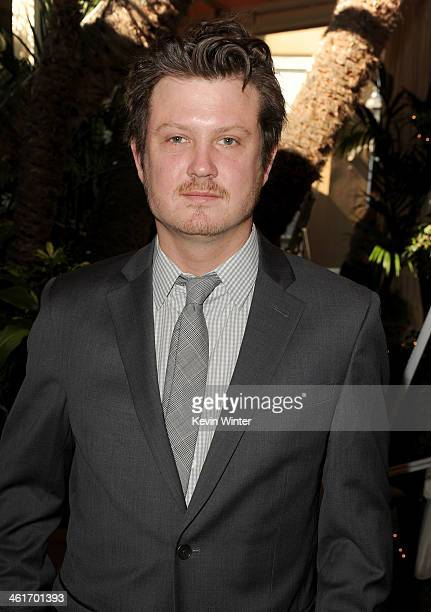 'House of Cards' Creator and Producer Beau Willimon attends the 14th annual AFI Awards Luncheon at the Four Seasons Hotel Beverly Hills on January 10...