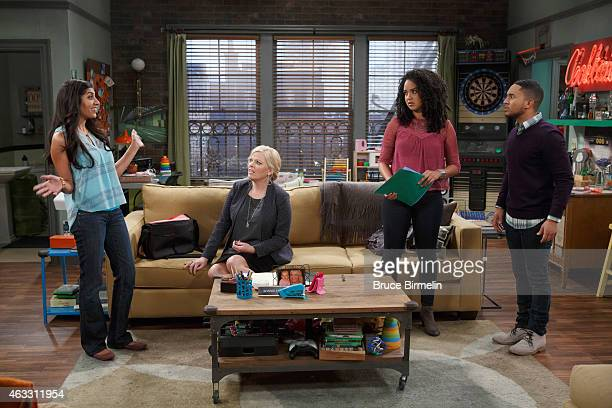 DADDY 'House of Cards' Tuckers past comes charging into his present on an allnew episode of Baby Daddy airing February 18th 2015 at 830PM ET/PT on...