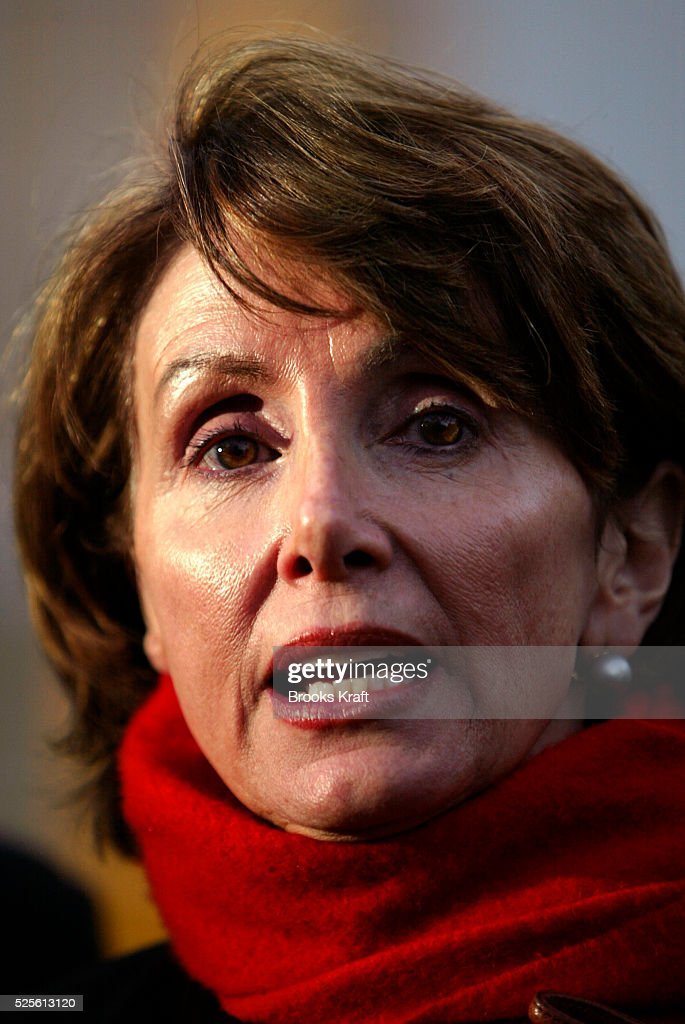 nancy pelosi - photo #17