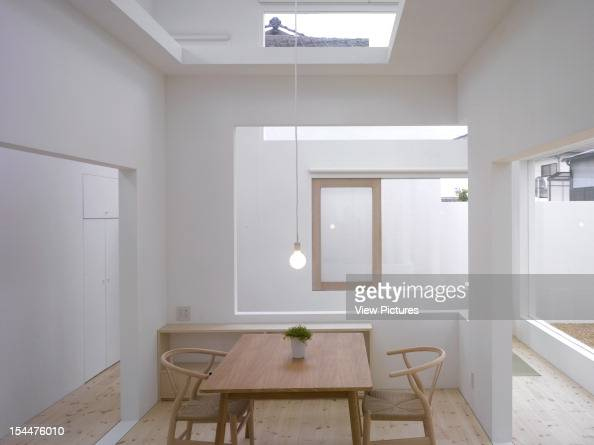 Sou fujimoto architects getty images for N house sou fujimoto
