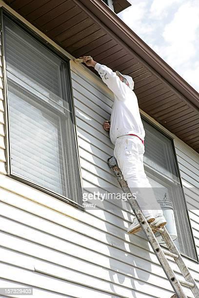 House Painter Full Length