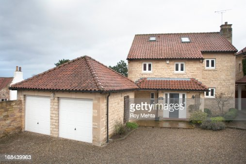 House : Stock Photo