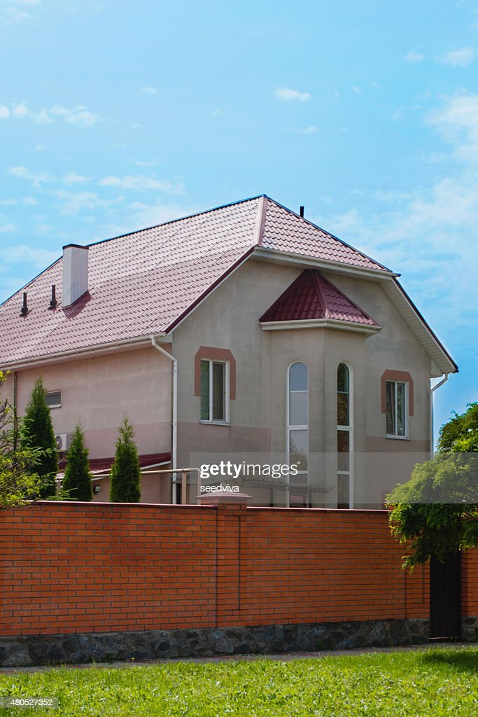 House : Stock Photo