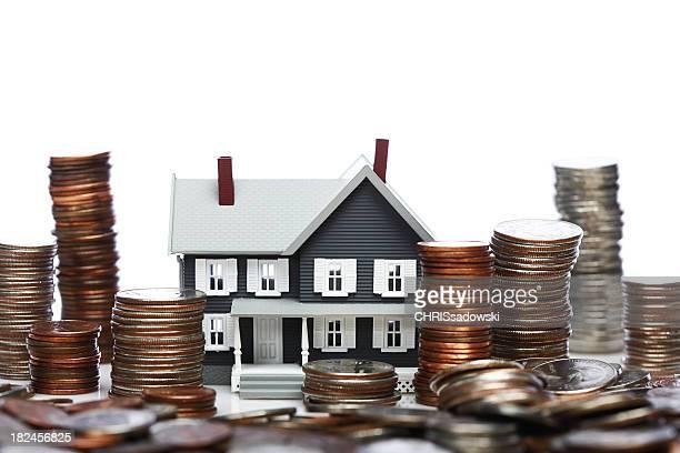 Haus Verkauf