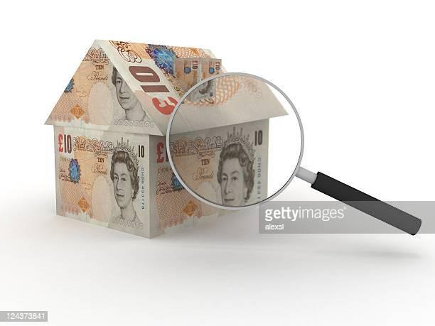 House Search - Pound