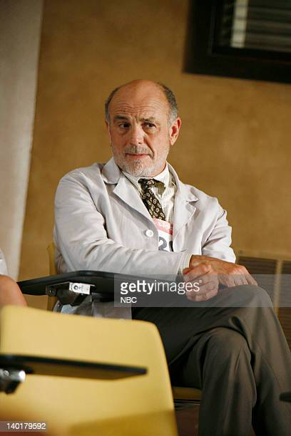 House 'The Right Stuff' Episode 2 Pictured Carmen Argenziano as Henry Dobson