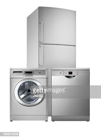 Household appliances, Kitchen : Stockfoto
