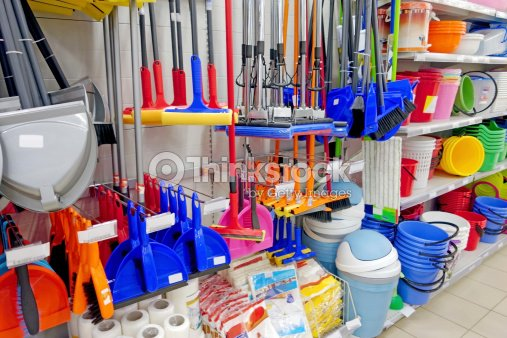 Shop for household items online