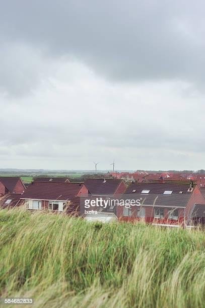 Houses in Domburg