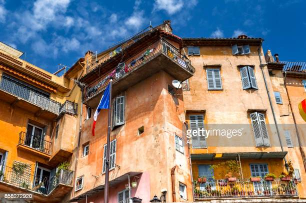 Houses in Grasse , Grasse, Provence-Alpes-Côte d'Azur, France