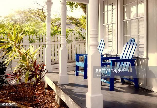 Houses in Key West