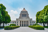 Houses of Parliament (Japan)