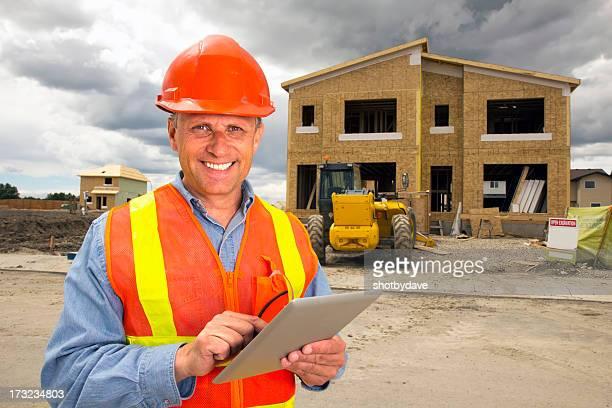 Housing Development and Computer