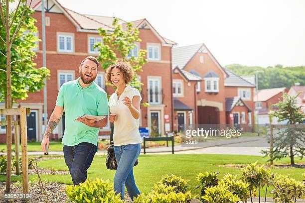 housing development browsing