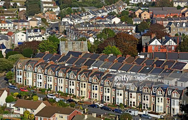 Housing in North Devon