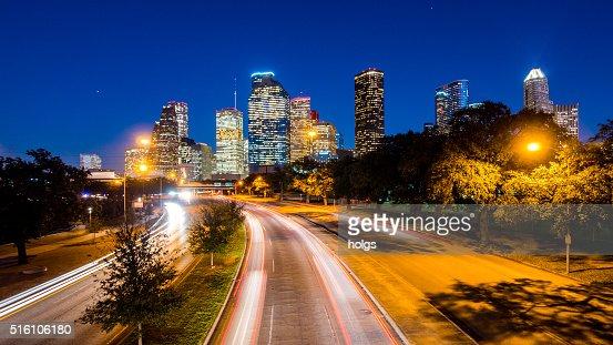 Skyline de Houston